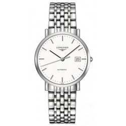Longines Elegant Collection Automatic L4.810.4.12.6