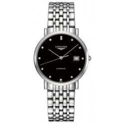 Longines Elegant Collection Automatic L4.810.4.57.6