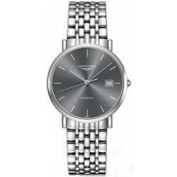Longines Elegant Collection Automatic L4.810.4.72.6