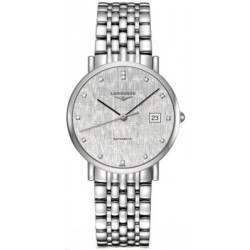 Longines Elegant Collection Automatic L4.810.4.77.6