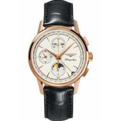 Longines Flagship Heritage L4.792.8.77.2