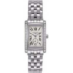 Longines DolceVita Quartz Ladies L5.155.0.71.6