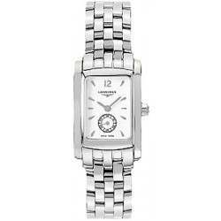 Longines DolceVita Quartz Ladies L5.155.4.16.6