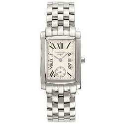 Longines DolceVita Quartz Ladies Mid-Size L5.502.4.71.6