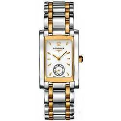 Longines DolceVita Quartz Ladies L5.502.5.28.7