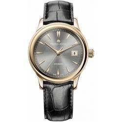 Maurice Lacroix Les Classiques Date Automatic LC6037-PG101-330