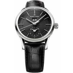 Maurice Lacroix Les Classiques Grande Date GMT LC6088-SS001-330
