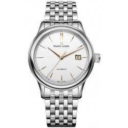 Maurice Lacroix Les Classiques Date Automatic LC6098-SS002-131