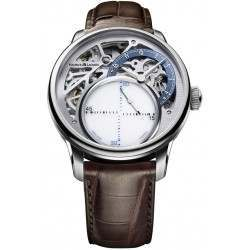 Maurice Lacroix Masterpiece Mystery Classic MP6558-SS001-094