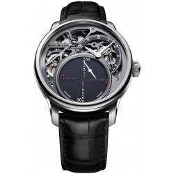 Maurice Lacroix Masterpiece Mystery Contemporary MP6558-SS001-095