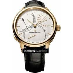Maurice Lacroix Masterpiece Calendrier Retrograde MP7268-PG101-130