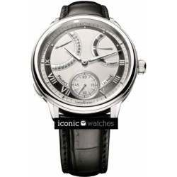 Maurice Lacroix Masterpiece Calendrier Retrograde MP7268-SS001-110