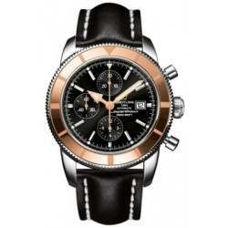 Breitling Superocean Heritage Chronographe 46 Caliber 13 Automatic Chronograph U1332012.B908.441X