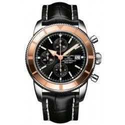 Breitling Superocean Heritage Chronographe 46 Caliber 13 Automatic Chronograph U1332012.B908.760P