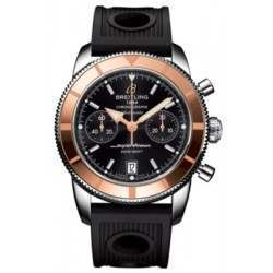 Breitling Superocean Heritage Chronographe 44 Caliber 23 Automatic Chronograph U2337012.BB81.200S