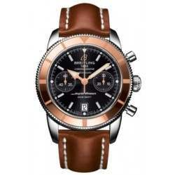 Breitling Superocean Heritage Chronographe 44 Caliber 23 Automatic Chronograph U2337012.BB81.433X
