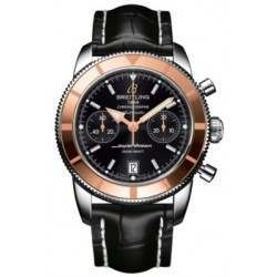 Breitling Superocean Heritage Chronographe 44 Caliber 23 Automatic Chronograph U2337012.BB81.743P