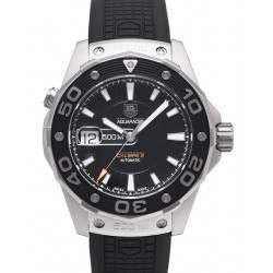 Tag Heuer Aquaracer 500M Calibre 5 WAJ2110.FT6015