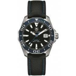 Tag Heuer Aquaracer Calibre 5 Automatic 41mm WAY211B.FC6363