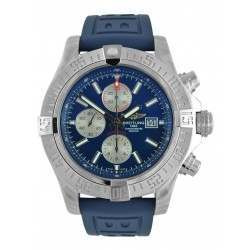 Breitling Super Avenger II Automatic Chronograph A1337111.C871.159S