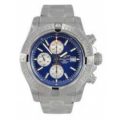 Breitling Super Avenger II Automatic Chronograph A1337111.C871.168A