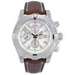 Breitling Super Avenger II Automatic Chronograph A1337111.G779.443X