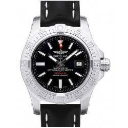 Breitling Avenger II Seawolf Caliber 17 Automatic A1733110.BC30.435X