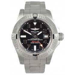 Breitling Avenger II Seawolf Caliber 17 Automatic A1733110.BC31.169A
