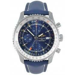 Breitling Navitimer World Automatic Chronograph A2432212.C651.101X