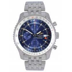 Breitling Navitimer World Automatic Chronograph A2432212.C651.443A