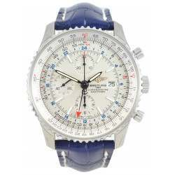 Breitling Navitimer World Automatic Chronograph A2432212.G571.746P