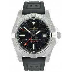 Breitling Avenger II GMT Caliber 32 Automatic A3239011.BC34.152S
