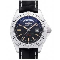 Breitling Galactic 44 A45320B9.BD42.743P