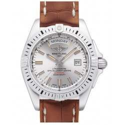 Breitling Galactic 44 A45320B9.G797.737P