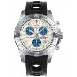 Breitling Colt Chronograph Caliber 73 Quartz A7338811.G790.200S