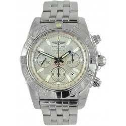 Breitling Chronomat 44 Automatic Chronograph AB011011.G684.375A