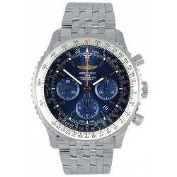 Breitling Navitimer 01 Automatic Chronograph AB012721.C889.443A