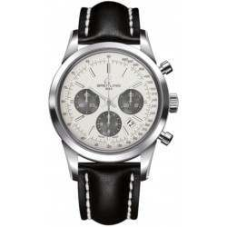 Breitling Transocean Chronograph Automatic AB015212.G724.435X
