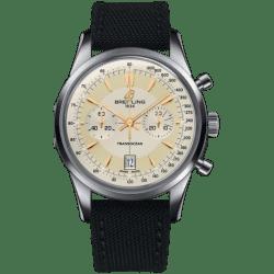 Breitling Transocean Chronograph Limited Edition - AB015412.G784.103W