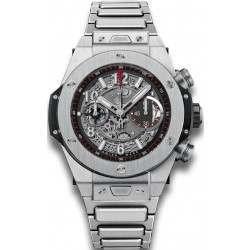 Hublot Unico Titanium Bracelet 411.NX.1170.NX