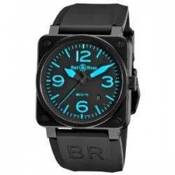 Bell & Ross BR03-92 Blue