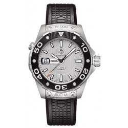 Tag Heuer Aquaracer 500M Calibre 5 WAJ2111.FT6015