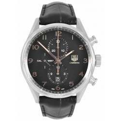 Tag Heuer Carrera Calibre 1887 Automatic Chronograph CAR2014.FC6235
