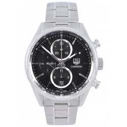 TAG Heuer Carrera 1887 Automatic Chronograph CAR2110.BA0724 |