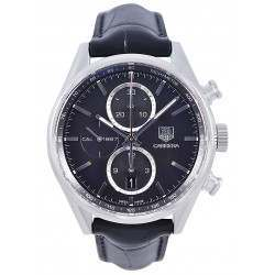 Tag Heuer Carrera Calibre 1887 Automatic Chronograph CAR2110.FC6266