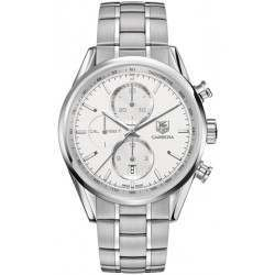 Tag Heuer Carrera Calibre 1887 Automatic Chronograph CAR2111.BA0724