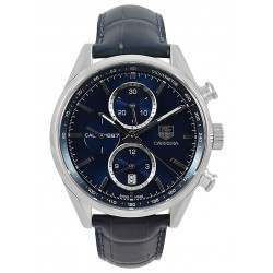 Tag Heuer Carrera 1887 Automatic Chronograph CAR2115.FC6292