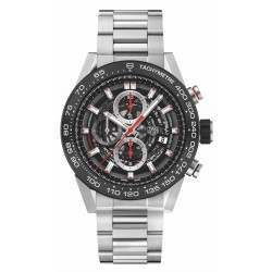 Tag Heuer Carrera Calibre HEUER 01 Automatic Chrono CAR2A1W.BA0703