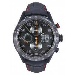 Tag Heuer Carrera 1887 Automatic Chronograph CAR2A80.FC6237