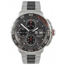 TAG Heuer Formula 1 Automatic Chronograph CAU2011.BA0873